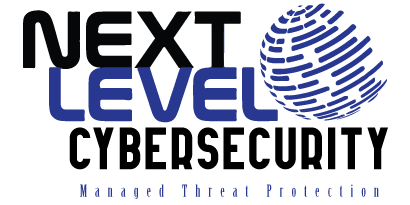 alternative logo for next level security